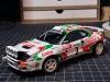 Toyota Racing Car 1