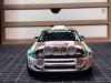 Toyota Racing Car 4