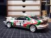 Toyota Racing Car 6