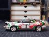 Toyota Racing Car