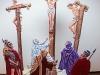 crucifixion misc 28mm