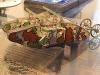 British Mk I Tank