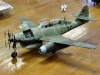 Me 262 Night Fighter