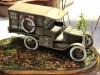 WWI Ford Ambulance