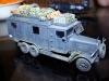 German Radio Truck