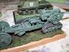 Soviet 203mm Howitzer