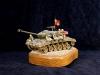 Russian M26 Pershing