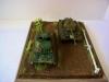 King Tiger II and M26 Pershing