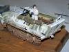 SdKfz 251-1 D Hanomag