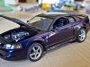 2004 Corba Mustang