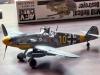 Bf-109 G-2