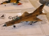 MIG-21 BIS Iraq Airforce