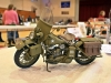 US WWII Harley