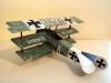 Fokker DR-I