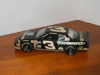 No. 3 Chevrolet