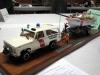 US Coast Guard Truck and Boat