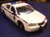 Impala Police Cruiser