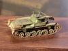 CHI HA 97 Tank