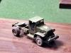 GMC Semi Tractor