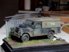 British Land Rover Series III
