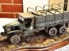 US GMC 2.5 Ton Truck